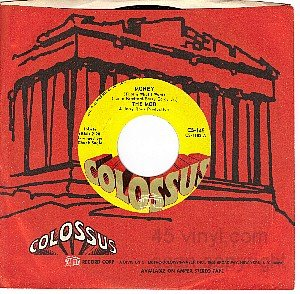 NM COLOSSUS 145 THE MOB Money/Once A Man Twice A Child