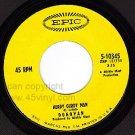 NM EPIC 45 10345 DONOVAN Hurdy Gurdy Man ~ Teen Angel