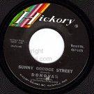 HICKORY 1470 DONOVAN Sunny Goodge Street/Day Reflection