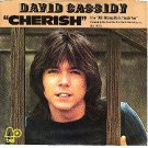 PS BELL 150 DAVID CASSIDY Cherish ~ All I Wanna Do Is