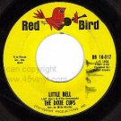RED BIRD 10-017 THE DIXIE CUPS Little Bell/Another Boy