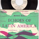 ROYALE PS + 45 EP379 ECHOES OF LATIN AMERICA