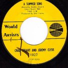WORLD ARTISTS 1027 CHAD & JEREMY Summer Song ~ No Tears