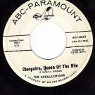 ABC 10331 APPALACHIANS Cleopatra Queen Of The Nile/Lord