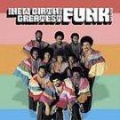NEW/SLD CD ~ The New Birth Inc ~ Greatest Funk Classics