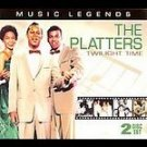 NEW/SEALED CD/DVD BOX SET ~ The Platters TWILIGHT TIME