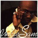 NEW/SEALED CD ~ Uncle Sam ~ Self Titled 1997 Release