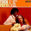 NEW/SEALED CD ~ Tuck & Patti ~ Taking The Long Way Home