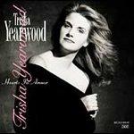 NEW/SEALED CD ~ Trisha Yearwood ~ Hearts In Armor