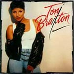 NEW/SEALED CD ~ Toni Braxton ~ 1993 Self Titled Release