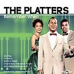 NEW/SEALED CD ~ The Platters ~ Remember When ~ Remaster