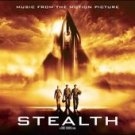 NEW/SEALED CD ~ Stealth  Film Soundtrack Incubus/Bowie