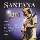 NEW/SEALED CD ~ Santana ~ Jam ~ Digitally Remastered