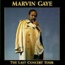 NEW/SEALED CD ~ Marvin Gaye ~ The Last Concert Tour