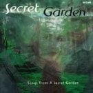 *NEW/SEALED CD ~ Songs From A SECRET GARDEN Soundtrack