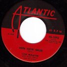 ATLANTIC 1092 CLYDE McPHATTER When You're Sincere/Love