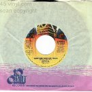 NM 20th CENTURY 2355 DAN HILL ~ Sometimes When We Touch