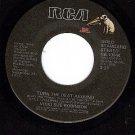 NM 45 RCA 10944 VICKI SUE ROBINSON Turn The Beat Around