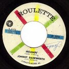 ROULETTE JOHNNY DANKWORTH 4353 Moanin ~ African Waltz