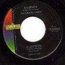 LIBERTY 55476 SI ZENTNER Shadrack/Boogie Woogie Maxixe
