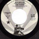PROMO HAVEN 803 45 rpm GENE REDDING Do It With Love