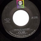 ABC 11290 B.B.KING Ask Me No Questions/Nobody Loves Me