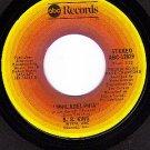 ABC 12029 45 rpm B. B. KING ~ Philadelphia ~ Up At 5 AM