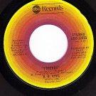 ABC 12053 45 rpm B. B. KING ~ Friends ~ My Song