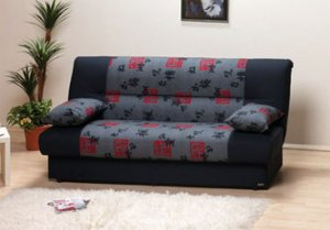 NEW SOFA SLEEPER / STORAGE BED LIVING ROOM FURNITURE
