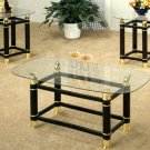 3-Pc Coffee Table Set 7034