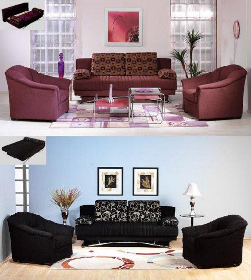 ''Fantasy'' Sofa Bed (sofa beds)