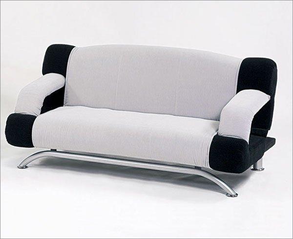 ''Warren'' modern Sofa Bed