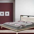 Bolivia Modern Platform Bed (Queen Size)