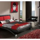 Maria 4 Pcs Bedroom Set