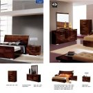 Modern Bedrooms Capri Cindy Beds