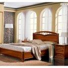 Nostalgia Bedroom Set