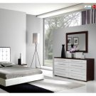 Penelope/Luxury Modern Bedroom Combo - King Size