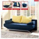 Post-modern Convertible Sofa Bed Croma