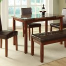 Dining Room 5-Piece Set Nova Style