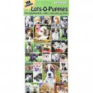 Lots-O-Puppies Sticker Value Pack