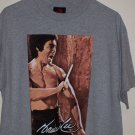 Bruce Lee Sticks T-Shirt