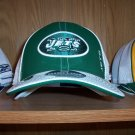 New York Jets Player Pre Season Flex Rear Mesh Cap