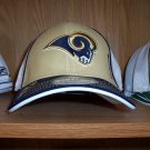 St. Louis Rams Player Pre Season Flex Rear Mesh Cap