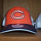 Chicago Bears Player Pre Season Flex Rear Mesh Cap