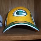 Green Bay Packers Player Pre Season Flex Rear Mesh Cap
