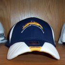 San Diego Chargers Sideline Flex Fit Cap