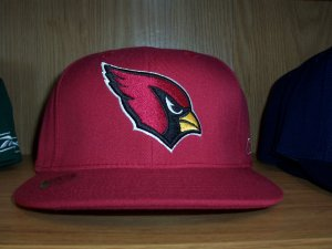 Arizona Cardinals  Flex Fit Cap