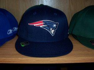 New England Patriots Flex Fit Cap