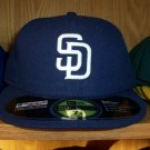 San Diego Padres Home Fitted