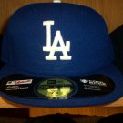 Los Angeles Dodgers Game Fitted